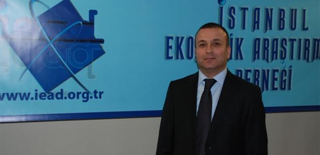 Ekonominin aktörleri İstanbul'da buluşacak