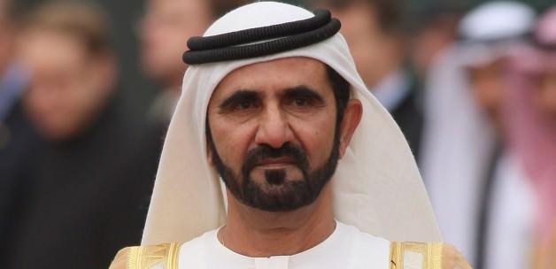 Dubai şeyhi havalimanına yakın arsa bakıyor