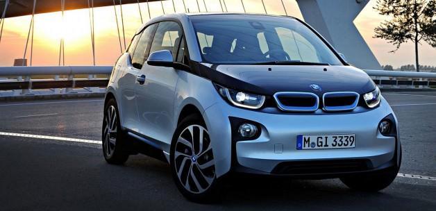 Elektrikli BMW yola çıktı! Fiyatı belli oldu