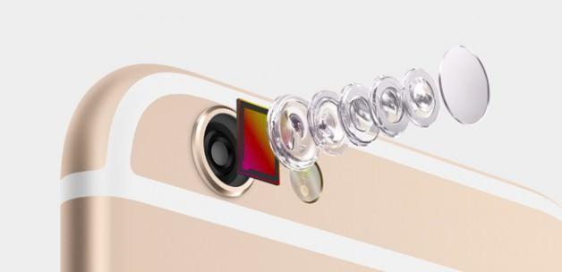 test kamera mobil