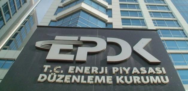EPDK 18 şirkete lisans onayı