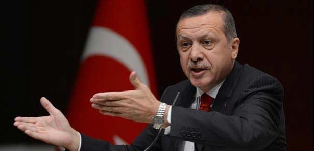 Erdoğan: Bu telefon hep sende mi duruyor?