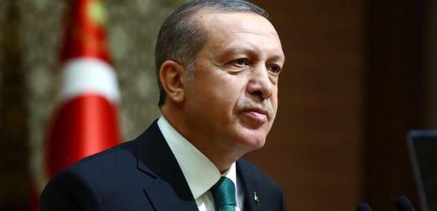 YSK'dan flaş 'Erdoğan' kararı!