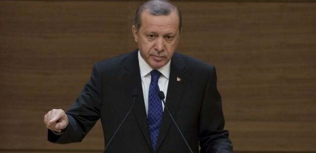 """Erdoğan'dan """"HDP'ye saldırı"""" açıklaması"""