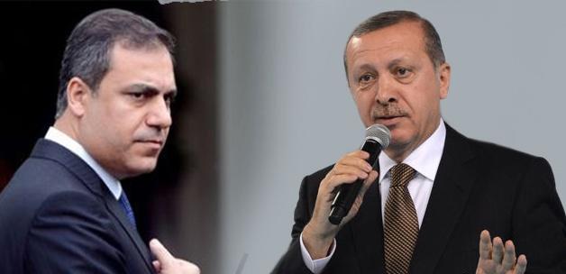 Erdoğan ve Hakan Fidan'a en çirkin iftira tuzağı