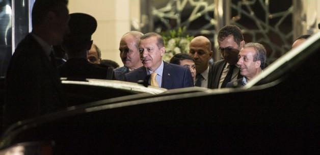 Erdoğan'ın ABD'deki yoğun programı