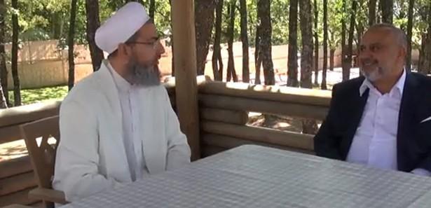 Mahmut Efendi'den Müslümanlara Erdoğan uyarısı