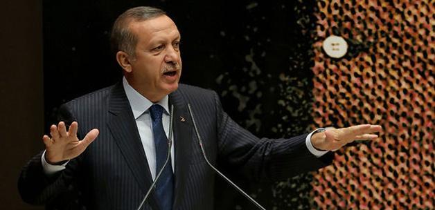 Erdoğan'dan Kılıçdaroğlu'na  'Dikizci' davası