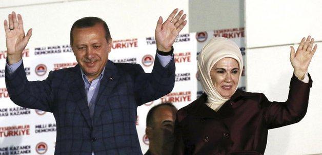 Vahdet Erdoğan: Başbakan'ın başarısı iletişim