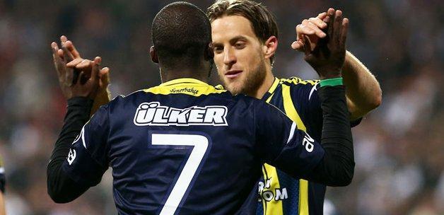 Eski Fenerbahçeli boşa çıktı