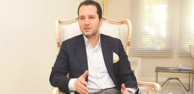 Fatih Erbakan: Partiyi marjinal yaptılar