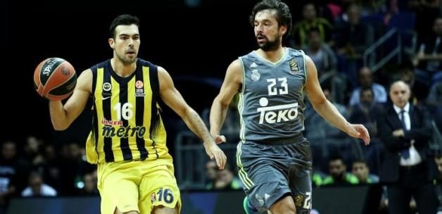 FIBA'dan Fenerbahçe'ye tarihi davet!