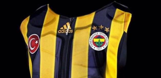 Fenerbahçe'ye kurşun geçirmez forma!
