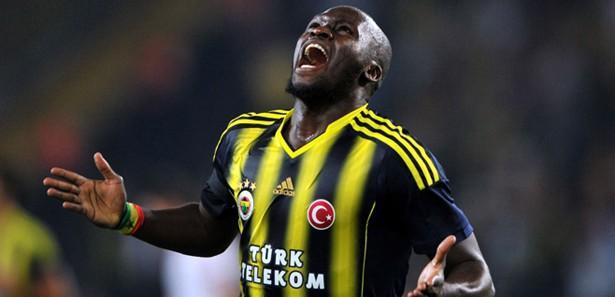 'Moussa Sow Türkiye'nin en iyi forveti'