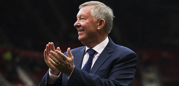 Ferguson'dan Mourinho yorumu: Aptalca olur!