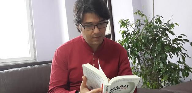 Feridun Özdemir: 'Allah Var, Problem Yok'