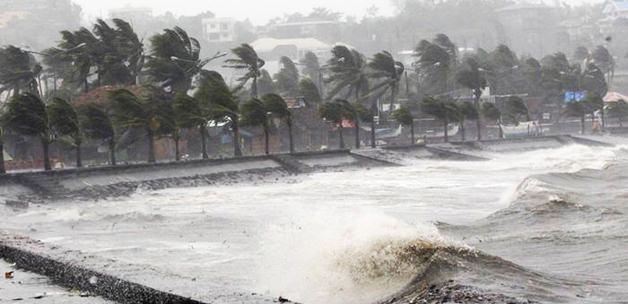 Filipinler'i tayfun vurdu: 19 kişi öldü, 15 kayıp