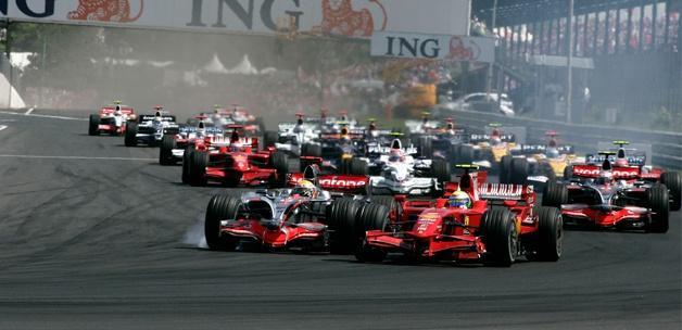 Formula 1'de radikal değişiklikler!