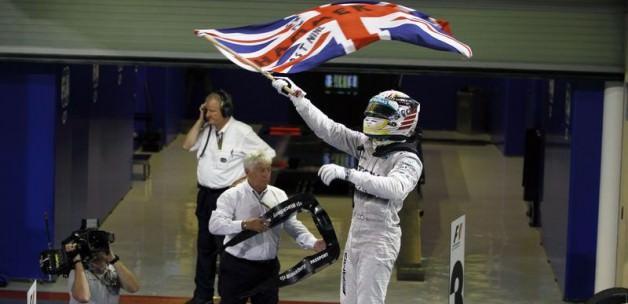 Formula 1'de şampiyon belli oldu!