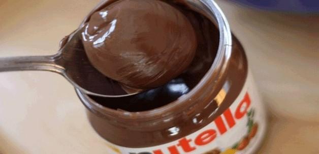 """Fransa ve İtalya arasında """"Nutella krizi'"""
