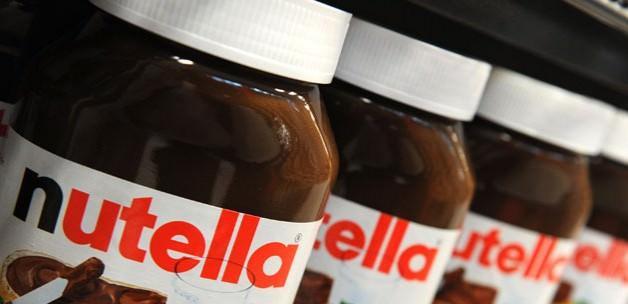 Fransız bakandan Nutella özürü