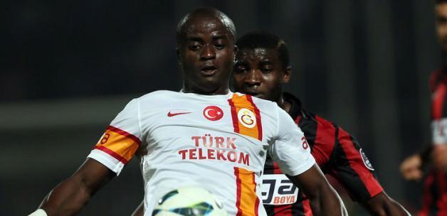Galatasaray Dany'yi kiraladı