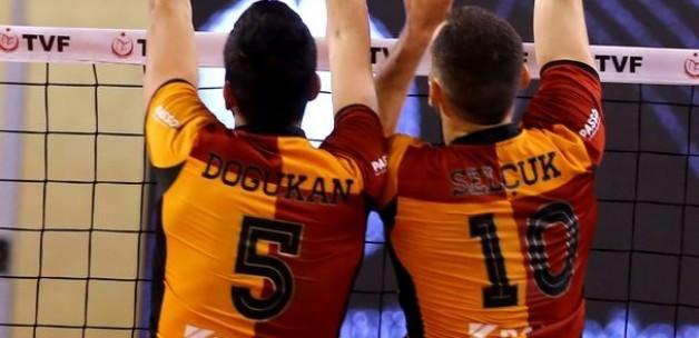 Galatasaray kupadan elendi