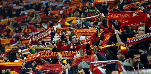 Galatasaray'a Kopenhag'dan bilet şoku!