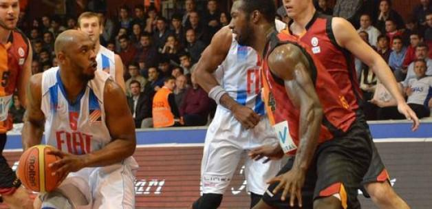 Galatasaray'dan 20 sayı fark!