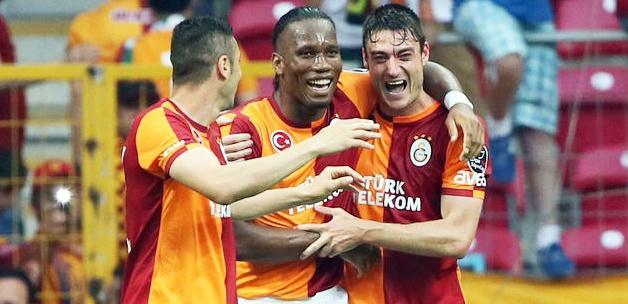 Galatasaray'dan ayrılmak istiyor!