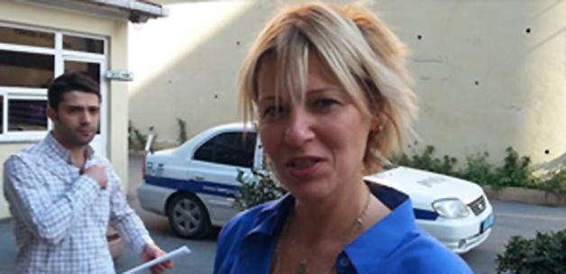 Gazeteci Ayşe Arman'a şok