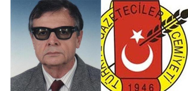 Gazeteci Ziya Nebioğlu vefat etti