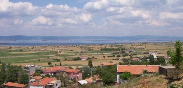 Gelibolu-Lapseki bölgesinde araziler uçtu
