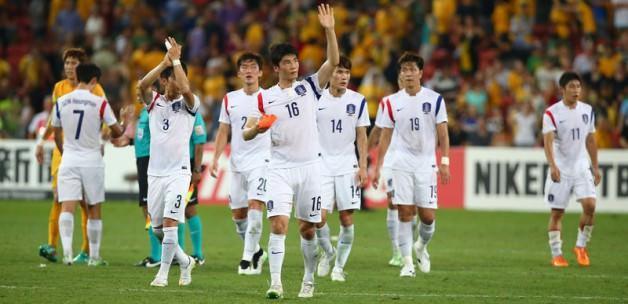 Güney Kore grubunu lider bitirdi!