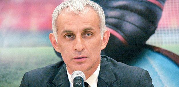 Hacıosmanoğlu: En büyük hatam Onur Kıvrak!