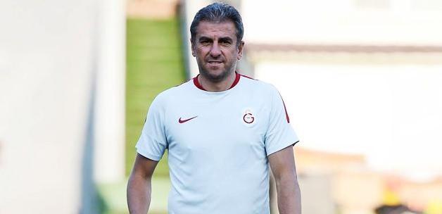 Hamzaoğlu o isme onay verdi! 'Gelsin'