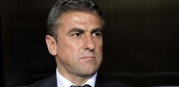 Hamzaoğlu'ndan flaş açıklamalar