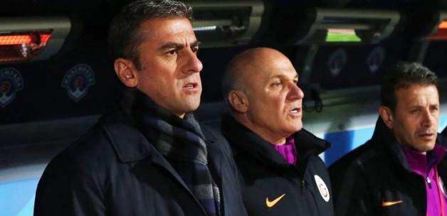 Hamzaoğlu'ndan maçın kaderini değiştiren taktik