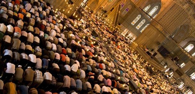 Allah'ın İnsanı Yaratmasındaki Hikmet