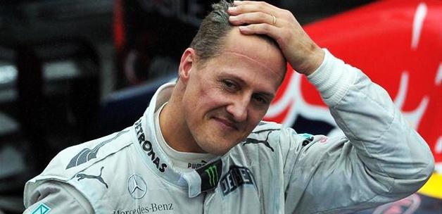 Schumacher'in durumu hala kritik