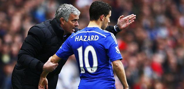 Hazard'dan Chelsea'yi üzecek itiraf