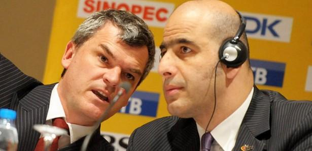 IAAF sözcüsünden rahatlatan açıklama