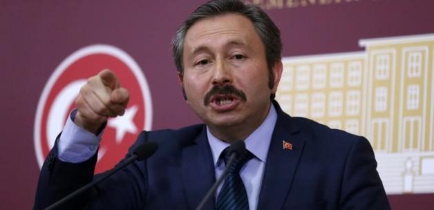 İdris Bal'a 'Başbakanı indirme' soruşturması