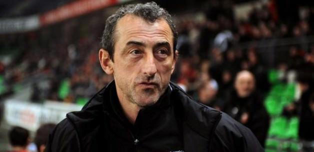 İşte Bosna Hersek'in yeni teknik direktörü!