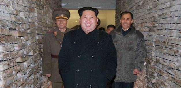 İngiltere'den Kuzey Kore'ye sert tepki