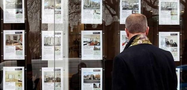 İngiltere'de mortgage kredileri artıyor