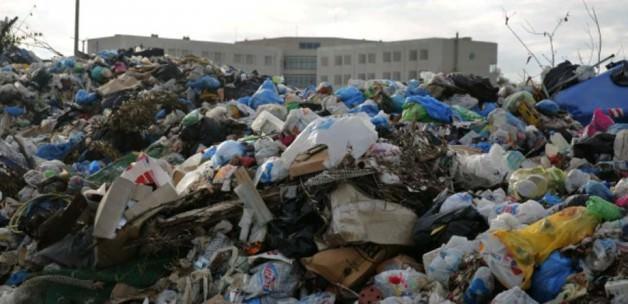 İngiltere'nin çöpü Danimarka'ya yakıt oldu