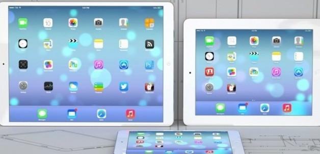 Ipad Pro Apple tanıtıldı özellikleri - Ipad Pro