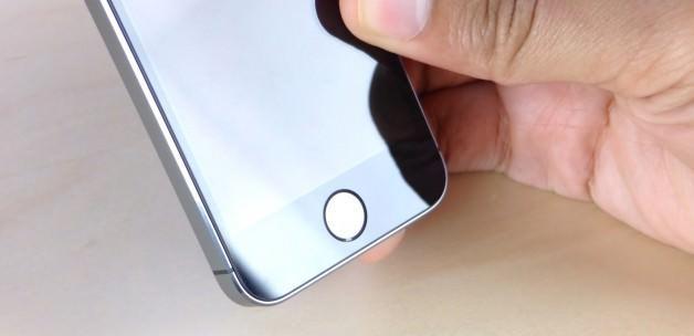 Eski Apple CEO'sundan parmak izi itirafı