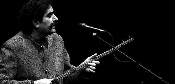 İran klasik müziğinin dünya literatürüne geçen ismi